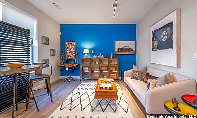 Living Room, 21 Quarry Ln, 0