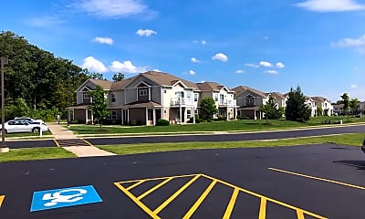 Brookside Apartments, 0