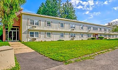 Building, Mar-Lea Park Apartments, 0