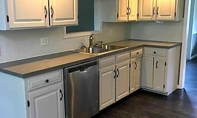 Kitchen, 2225 E McClernon St, 1