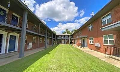 Building, 3430 Sockwell Blvd 3456, 2