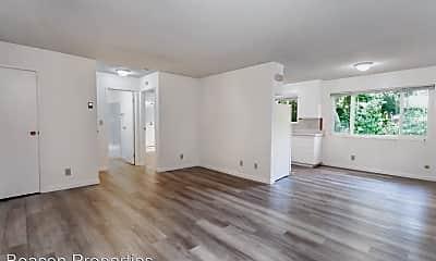 Living Room, 3667 Dimond Ave, 0