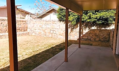 Patio / Deck, 11321 Crater Lake Ave, 2