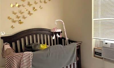 Bedroom, 6109 SW 63rd Terrace 6109, 1