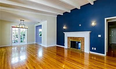Living Room, 12832 Kling St, 0