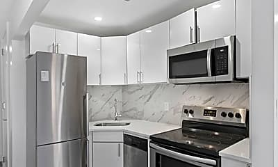 Kitchen, 2153 Amsterdam Ave #11, 2
