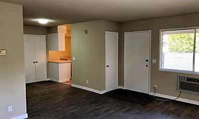 Living Room, 10743 Magnolia Ave, 1