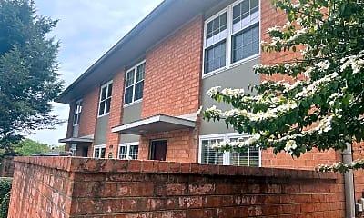 Building, 2420 Arlington Blvd A2, 1