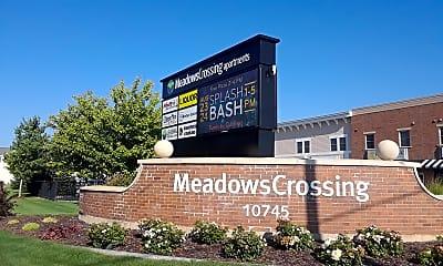 Meadows Crossing, 1