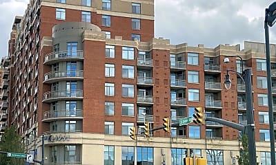 Building, 3600 S Glebe Rd 318W, 2