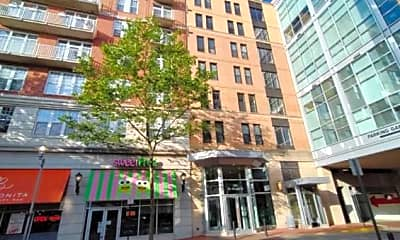Building, 444 W Broad St 722, 0