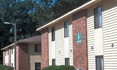 Wood Glen Apartments, 0