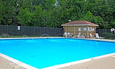 Pool, Stonegate Meadows, 1