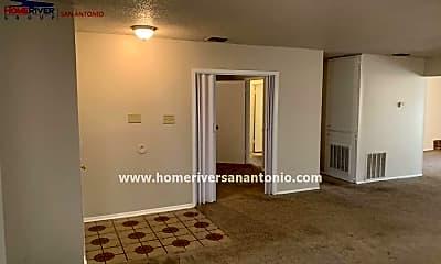 Living Room, 8422 Oak Fence St, 1