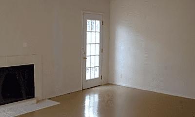 Living Room, 9615 Vale, 2