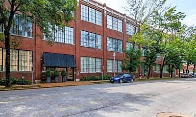 Building, 4100 Laclede Ave 303, 1