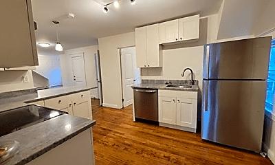 Kitchen, 36 Belmont Ave, 1