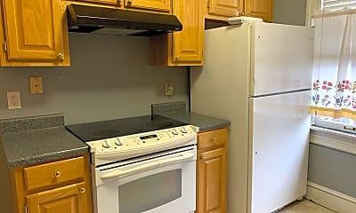 Kitchen, 1065 Oglethorpe St B, 2