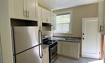 Kitchen, 727 35th St, 1