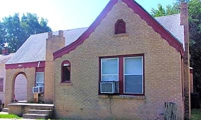 Building, 1130 NE 17th St, 0