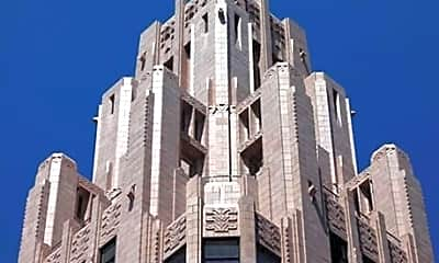 Title Guarantee Building Lofts, 1