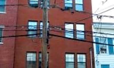 Building, 112 Clinton St 3, 2