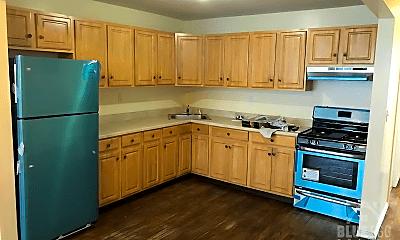 Kitchen, 231 B 31st St, 0