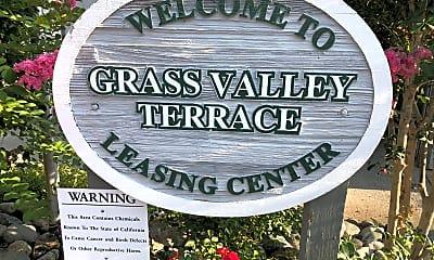 Grass Valley Terrace, 1