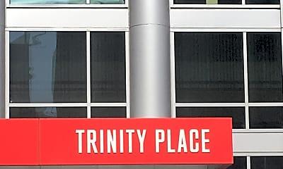 Trinity Place, 1