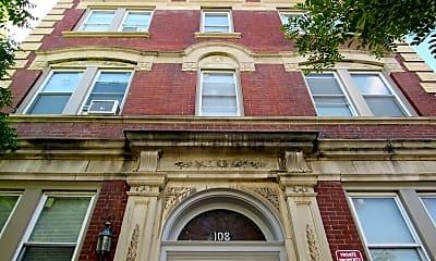 Building, 108 Pine St, 1