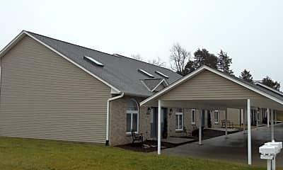 Building, 5205 Loft Dr, 2