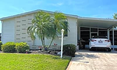 Building, 8473 Kinglet Dr, 0