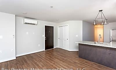 Living Room, 815 Park Ave, 1