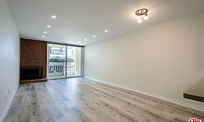 Living Room, 22 Navy St 103, 1