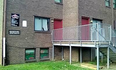 Smoketown Apartments, 0