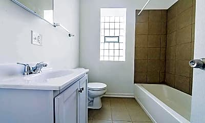 Bathroom, 8040 S Vernon, 2