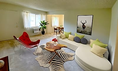 Living Room, 720 W Foothill Blvd, 0