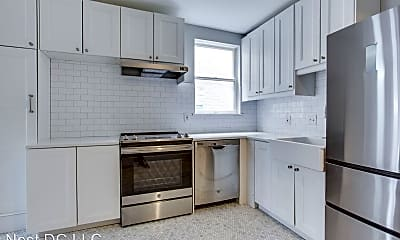 Kitchen, 1127 Fairmont St NW, 0