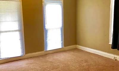 Bedroom, 641 High St, 1