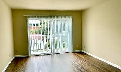 Living Room, 428 89th St, 2