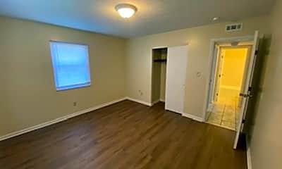 Living Room, 2637 Adams Ave, 2