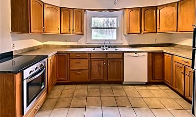 Kitchen, 3667 Harding Rd, 1