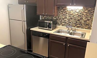 Kitchen, 1527 Lincoln Way 204, 0