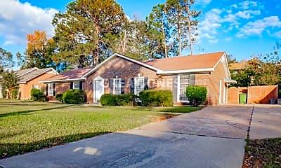 Building, 547 Bellehurst Dr, 0