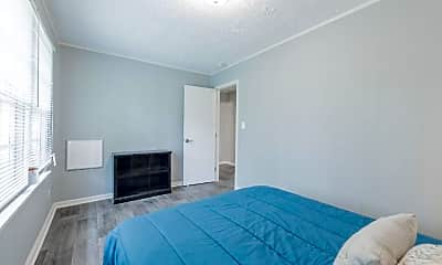 Bedroom, Room for Rent -  a 10 minute walk to Hamilton-Holm, 2