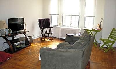 Cliveden Apartments, 2