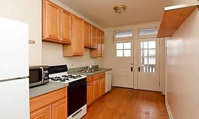 Kitchen, 1727 W Catalpa Ave, 1
