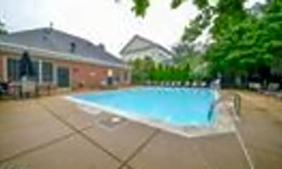 Pool, 1537 Northern Neck Dr 201, 2