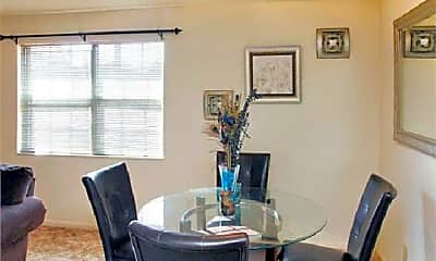 Dining Room, 815 Pecan Point Rd, 0