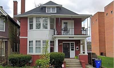 Building, 1071 Van Dyke, 0